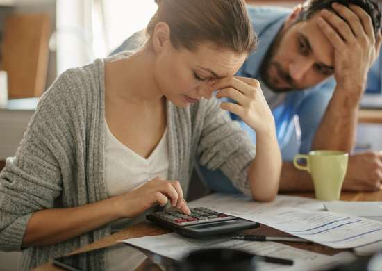 Debt Ratio For Mortgage