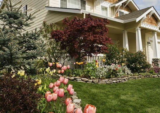 Natural Landscape Ideas 15 Ways Your Lawn And Garden Can Save