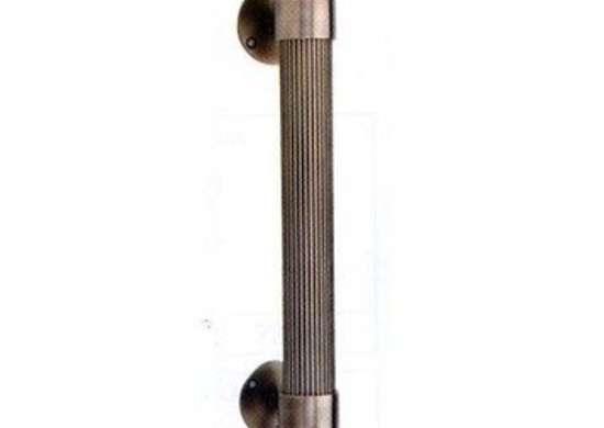 pineapple design door handle