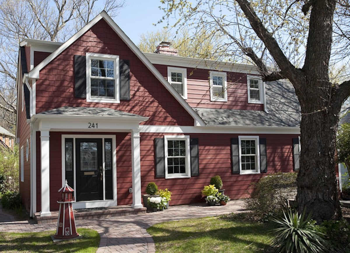 Home Exterior Color Combinations 15 Paint Colors For Your House
