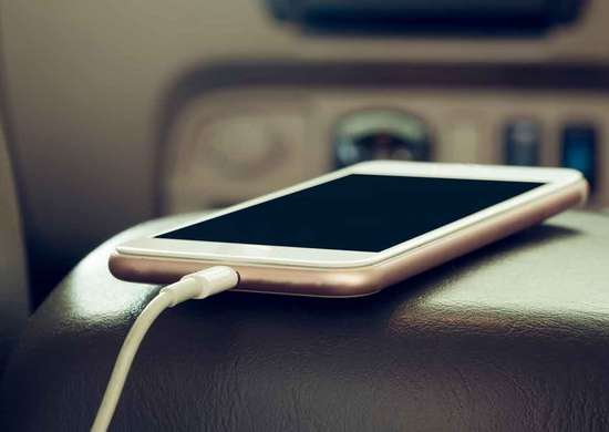 Can You Leave Electronics in a Hot Car?