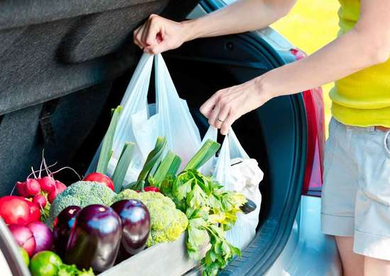 Can You Leave Food in a Hot Car?