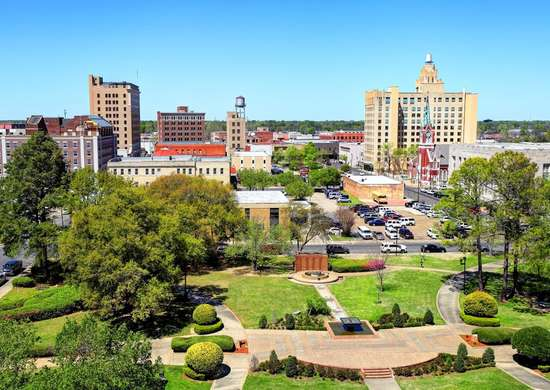 Monroe Louisiana