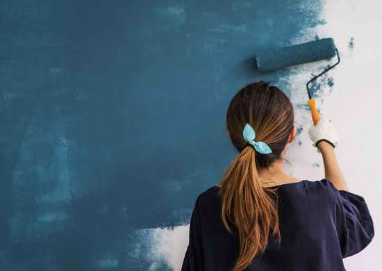 Can You Paint a Rental Home?