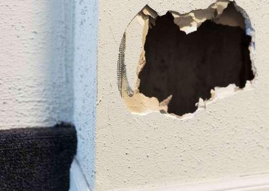 Damage to Rental Property