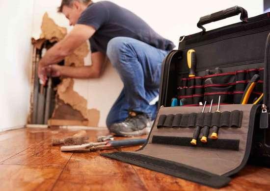 Making Repairs in a Rental Property