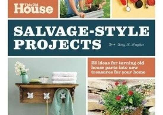 green gift guide salvage projects
