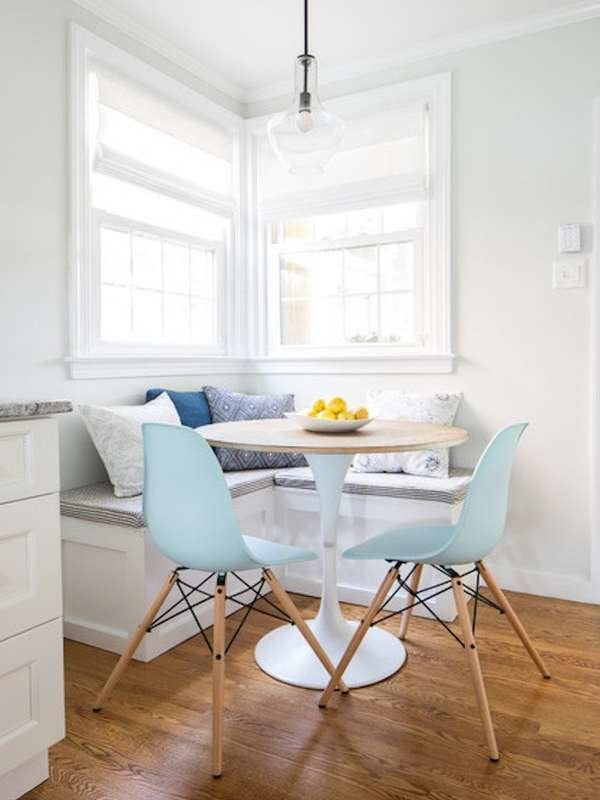 Breakfast Nook Ideas 15 Inspirations