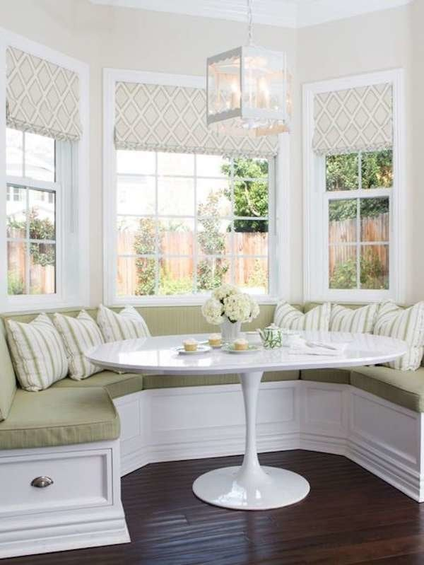 Breakfast Nook Ideas 15 Inspirations Bob Vila
