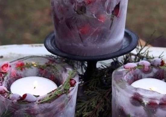 Iceluminary