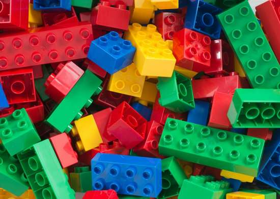 BARGAIN BUY: Lego Bricks