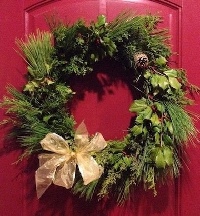 Evergreenwreath