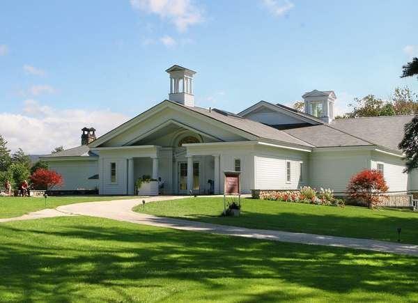 Norman Rockwell Museum, Stockbridge, Massachusetts