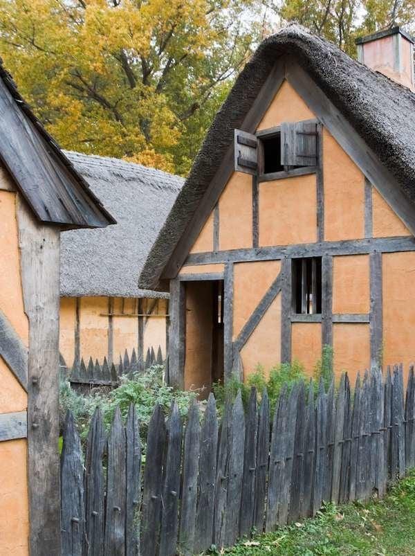 Jamestown Settlement, Virginia