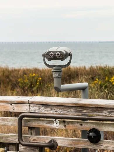 First Landing State Park, Virginia Beach, Virginia