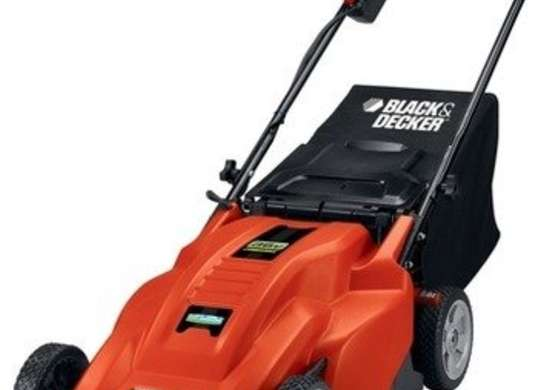 green gift guide electric lawn mower