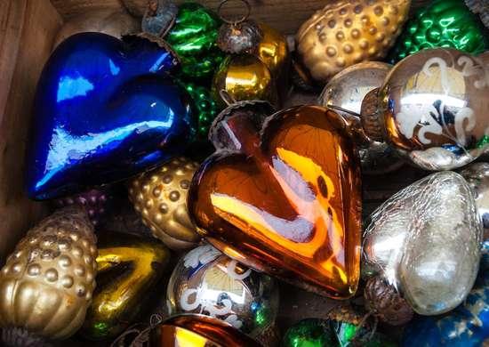 Christmas Decorations Garage Sale