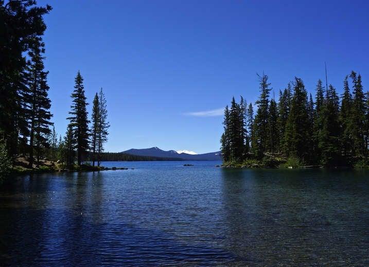 Oakridge, Oregon