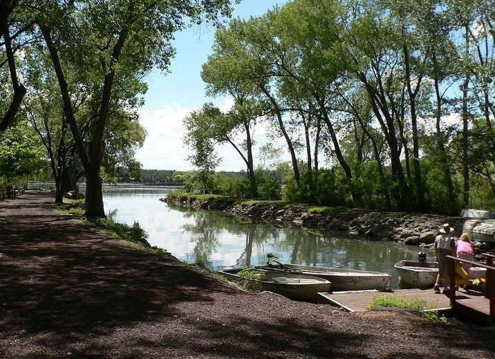 Pinetop-Lakeside, Arizona