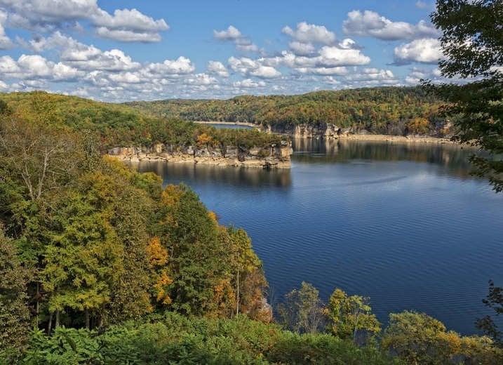 Summersville, West Virginia