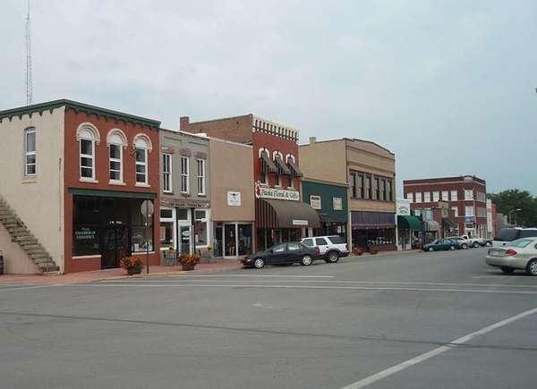 Paola, Kansas