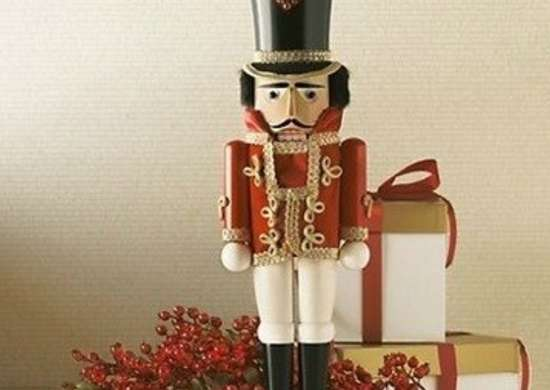 Gumps steinbachthenutcracker