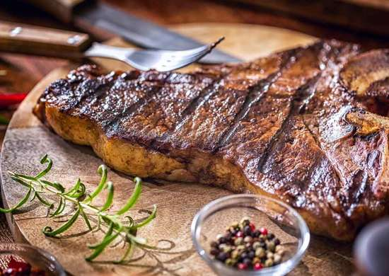 How Long Should Meat Rest?