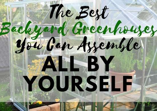 Great Greenhouses
