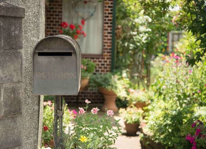 How to Change Address with Post Office