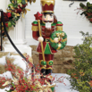 Life-Sized Nutcrackers
