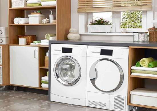 How Much Does it Cost to Run a Washing Machine and Dryer?