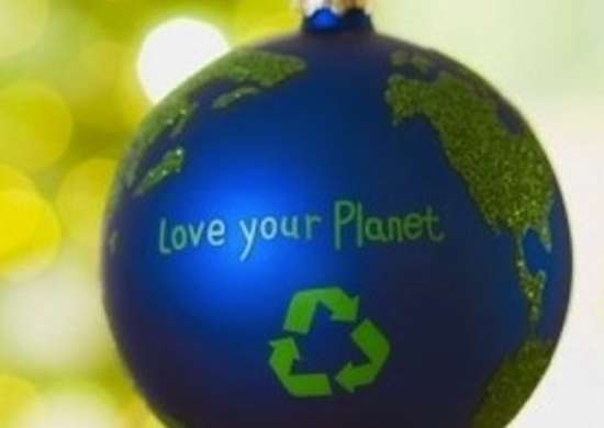 Eco friendly christmas decorations e1322516175178