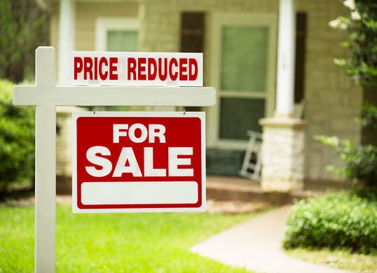 Don't Overprice Your Home