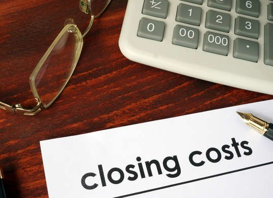 Don't Forget About Closing Costs