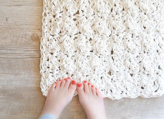 Diy Rug 10 Way To Make Your Own Bob Vila