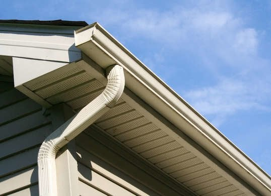 Gutter Cleaning Tricks