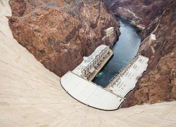 Distinguished Dam