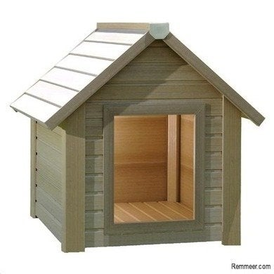 Remmer ecofriendlybunkhousedoghouse