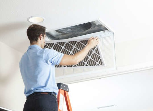 Air Filter Subscription