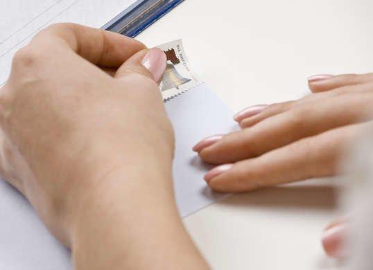 Addressing Envelopes Etiquette