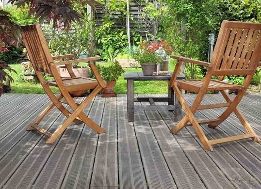 Best Outdoor Furniture for Small Yard