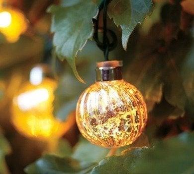 White Christmas Lights 9 Options Bob Vila