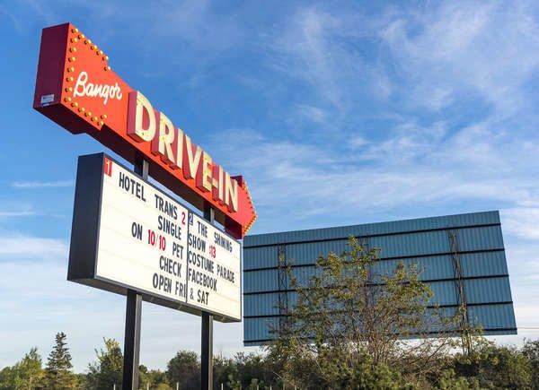 Bangor Drive-In