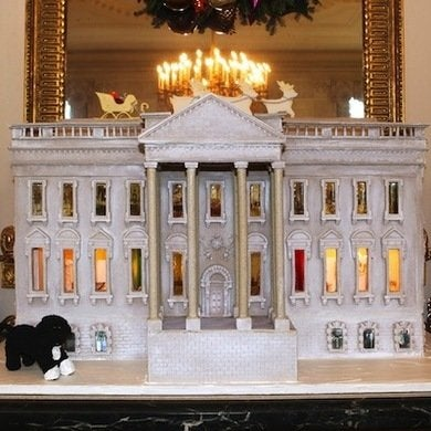 Whitehousegingerbread