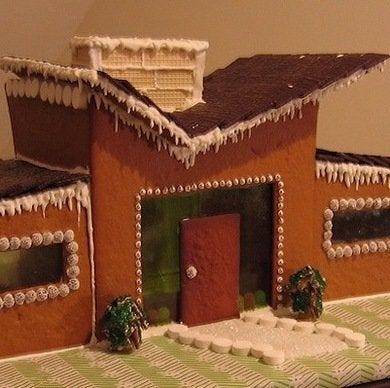 Gingerbread House Ideas - 12 Architectural & Appetizing Designs ...