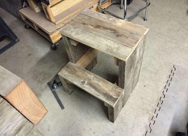 Swell 12 Diy Step Stool Designs You Can Make Bob Vila Ncnpc Chair Design For Home Ncnpcorg
