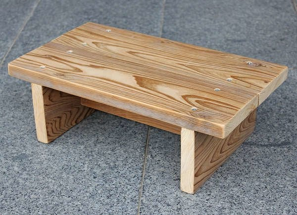 12 Diy Step Stool Designs You Can Make Bob Vila