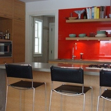 Modern Kitchen Old House old house modern kitchen remodel - house tour - bob vila