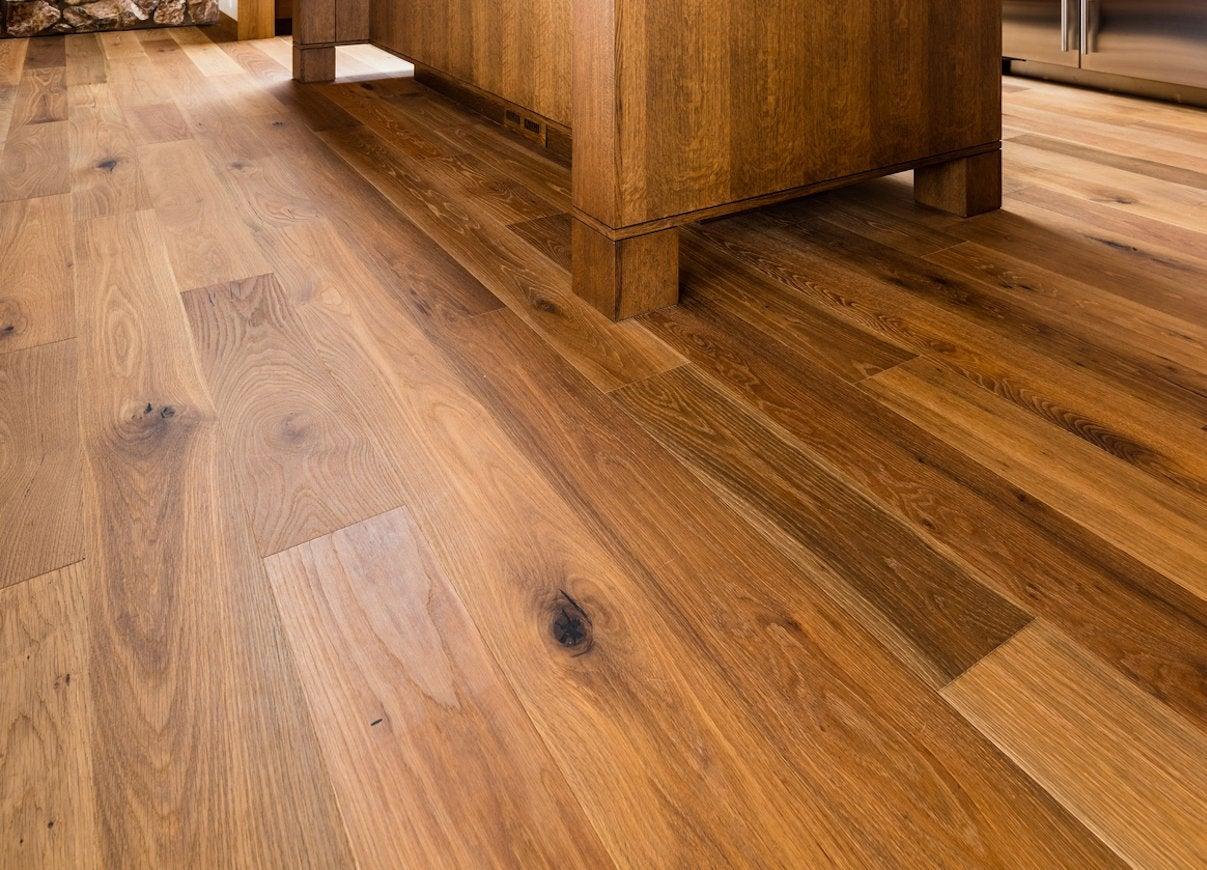 how to fix noisy wood floors