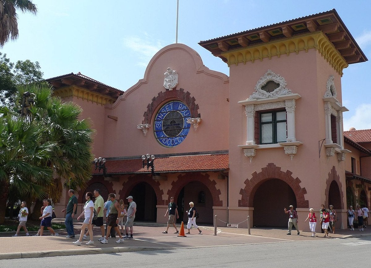 The 25 Most Beautiful Old Train Stations In America Bob Vila